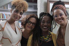 O Que Querem As Mulheres? – Da Ancestralidade Ao Afrofuturismo
