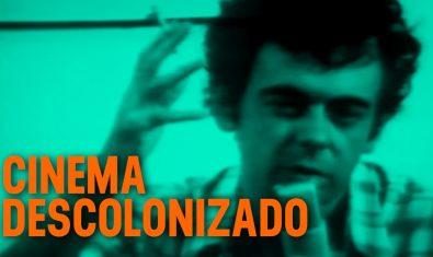 Retratos Brasileiros – Glauber Rocha e a importância da cinema brasileiro