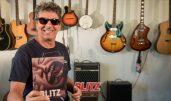 Faixa Musical – Blitz No Circo Voador