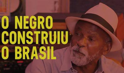 Pitanga conta sobre sua ida à África | Transmissão