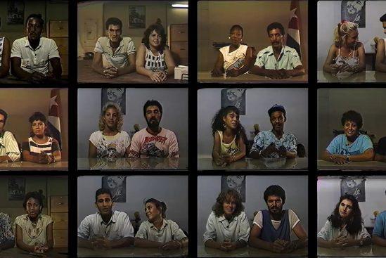 AMORES CUBANOS – Episódio 12