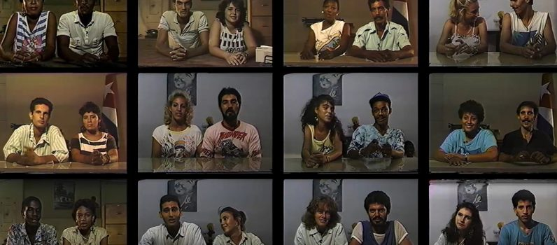 AMORES CUBANOS – Episódio 11