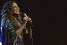 Faixa Musical – Daniela Mercury – O Axé, A Voz E O Violão
