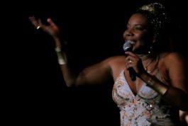 Faixa Musical – Margareth Menezes –  Voz Talismã