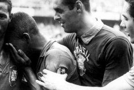 1958 – O ANO EM QUE O MUNDO DESCOBRIU O BRASIL – O Fim Do Complexo De Vira-Lata: Brasil Campeão Do Mundo