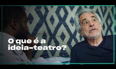 A essência teatral de Aderbal Freire Filho | Espelho