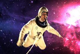 LARICA TOTAL – O Programa Foi Para O Espaço