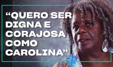 Conceição Evaristo e a mulher negra na sociedade | Espelho