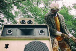Sound System – A Voz da Quebrada