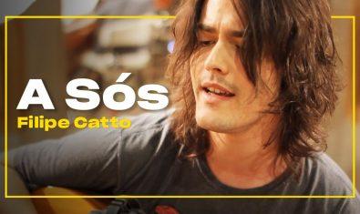Filipe Catto – A Sós | Zoombido