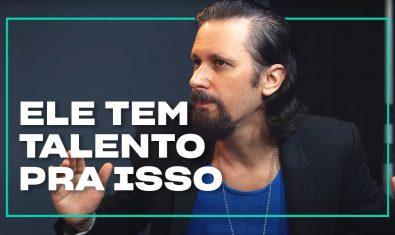 Rodrigo Santoro interpreta Jesus Cristo | Choque de Cultura