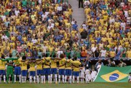 SELEÇÃO BRASILEIRA – PAIXÃO DE UM POVO – 04