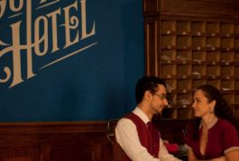 COPA HOTEL – Bill, The Kid