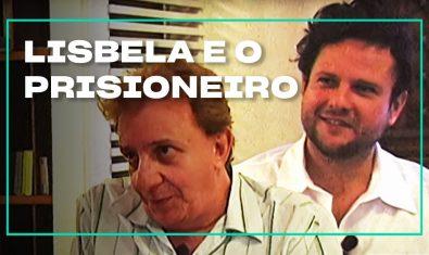 Selton Mello e Marco Nanini relembram clássicos do cinema brasileiro | Tarja Preta