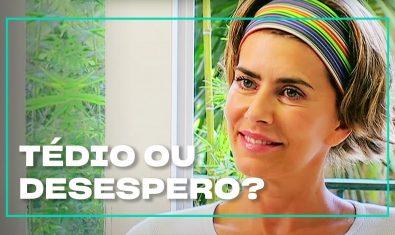 Maitê Proença e Domingos Oliveira debatem o amor e a paixão | Todas as Mulheres do Mundo