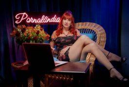 PORNOLÂNDIA – A Exuberante Lorelay