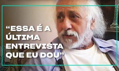 Flávio Migliaccio e Selton Mello | Tarja Preta