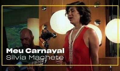 Silvia Machete – Meu Carnaval | Zoombido com Paulinho Moska